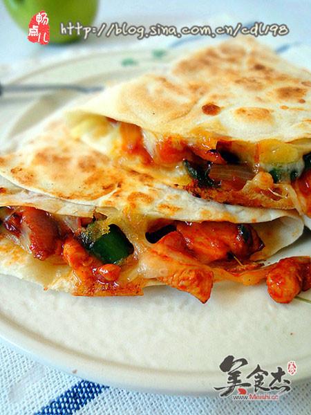 墨西哥鸡肉披萨馅饼wz.jpg