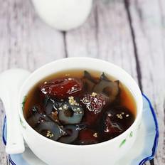 海参大枣藜麦汤