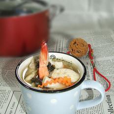 补脾除湿汤的做法