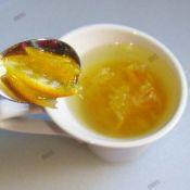 清润柚子茶