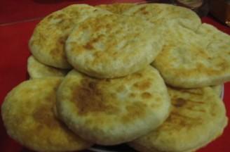 家常菜饼的做法