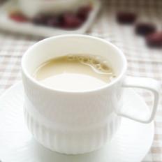 红枣枸杞豆浆的做法