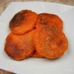 南瓜煎饼的做法