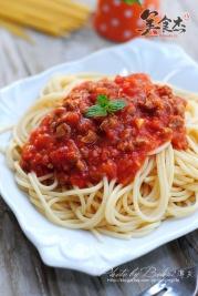 番茄牛肉酱意大利面WC.jpg