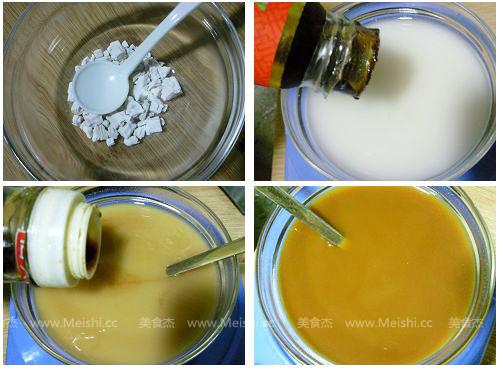 早餐肠粉的做法[15P]  - 玉兔 - 玉兔的博客