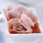 猪肉大葱水饺