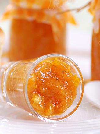 橘子酱的做法