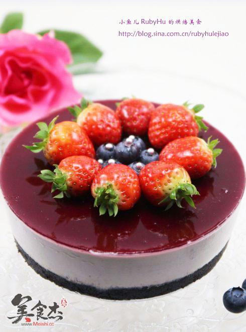 蓝莓芝士蛋糕ud.jpg