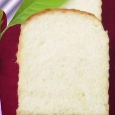 香草牛奶吐司面包的做法