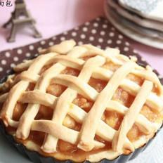 法式苹果派
