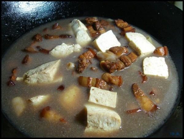 红烧肉炖豆腐ig.jpg