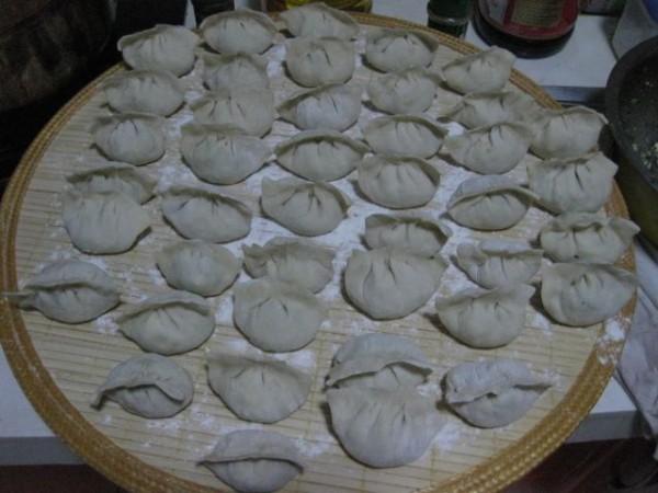 做豆腐最赚钱 硬了豆腐干_荠菜豆腐水饺的做法_荠菜豆腐水饺怎么做_美食杰