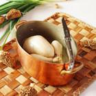 法式黑菌炖小母鸡