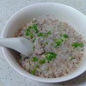 豆渣藕泥饺子