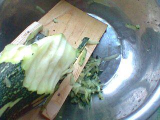 北瓜鸡蛋面饼的做法