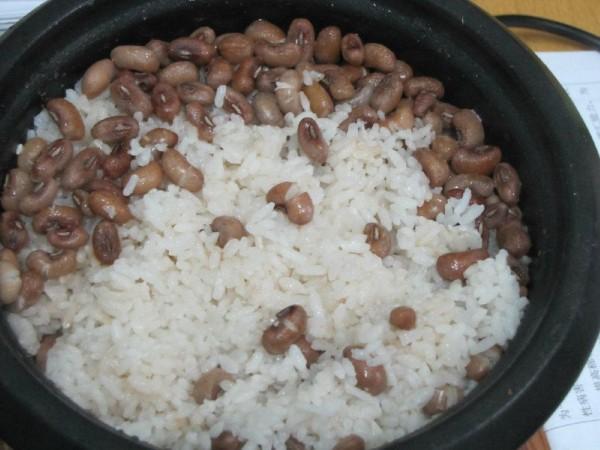 豆米饭的做法【步骤图】_菜谱_美食杰