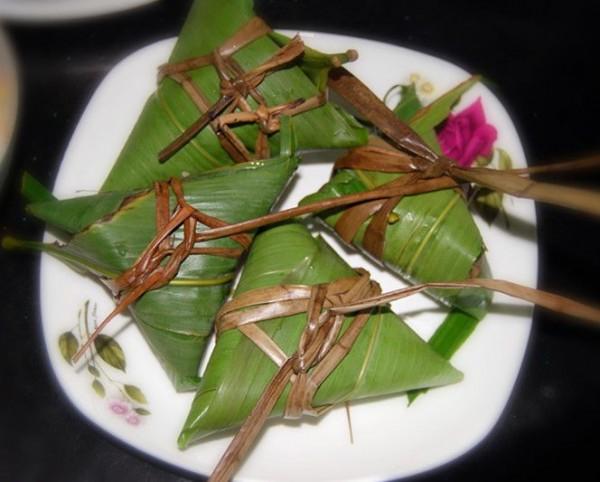 粽子的做法【步骤图】_菜谱_美食杰