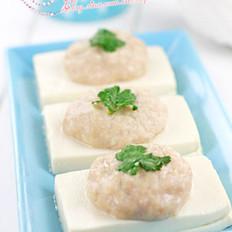 鱼泥豆腐的做法