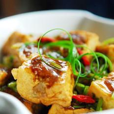 客家煎釀豆腐的做法