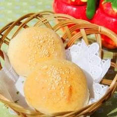 燕麦小面包