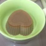 巧克力布丁的做法