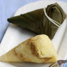 笋丁粽子的做法