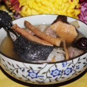 七味乌鸡汤