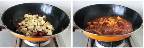 韓式醬筍燒豆腐Wf.jpg