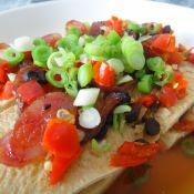 剁椒腊肠蒸冻豆腐的做法