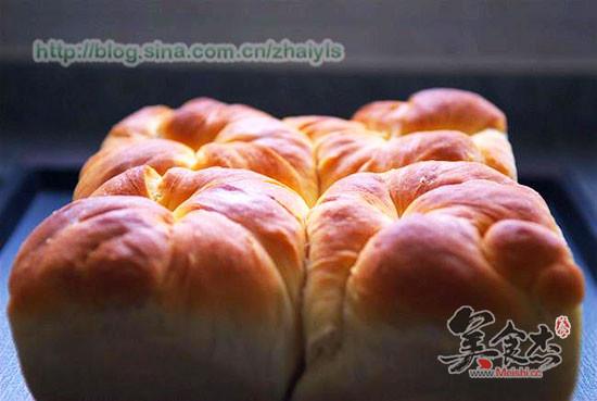 【转载】老式面包制作方法