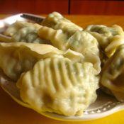 小白菜猪肉饺子
