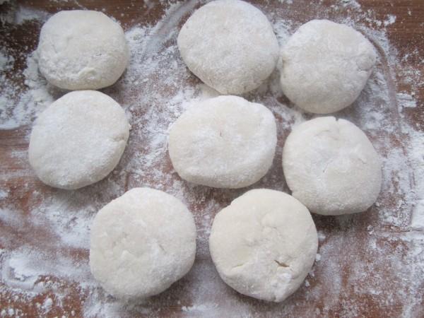土豆蒸饺的做法_家常土豆蒸饺的做法【图】土豆蒸饺
