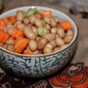 凉拌五香花生米的做法