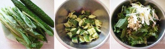 小白菜拌黄瓜nD.jpg