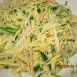 干豆腐粉丝拌黄瓜的做法