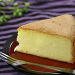 戚风蛋糕的成功与否在于蛋白打发