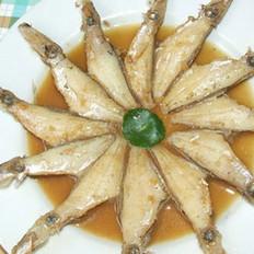 醬香扒皮魚的做法