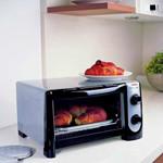 达人教你如何清洁电烤箱