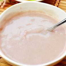 淮山薏米红豆甜粥的做法