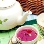 孕妇不能喝的6种花茶