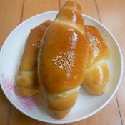 牛奶雞蛋小面包的做法
