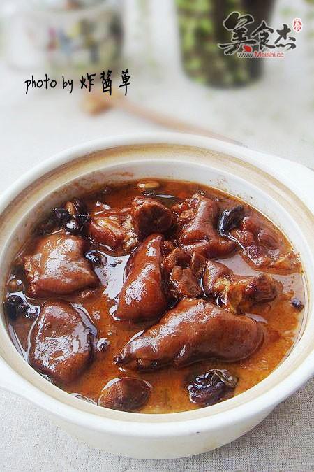 香菇黄豆猪蹄煲bT.jpg