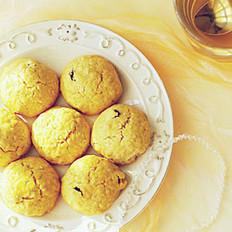 黄金燕麦酥
