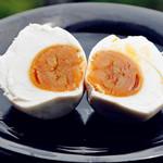 怎样快速腌制流油的咸鸭蛋的做法