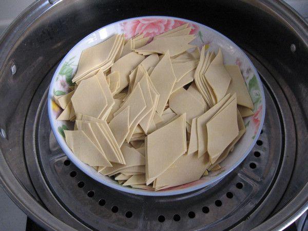 干豆腐怎么切�yoh_烧烤味干豆腐的做法_烧烤味干豆腐怎么做_美食杰