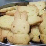 造型饼干的做法