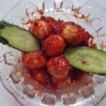 番茄汁鹌鹑蛋的做法