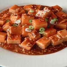 酸辣豆腐的做法