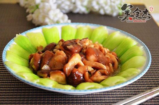 香菇炒油菜rK.jpg