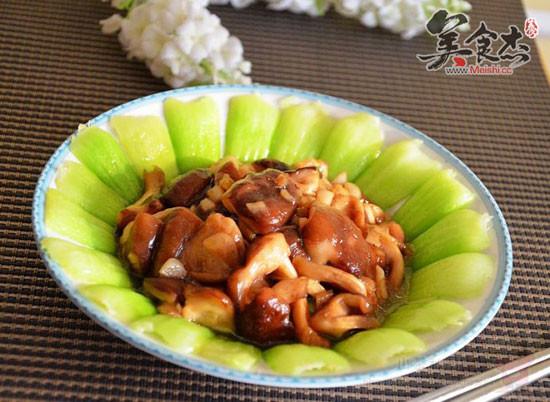 香菇炒油菜mD.jpg